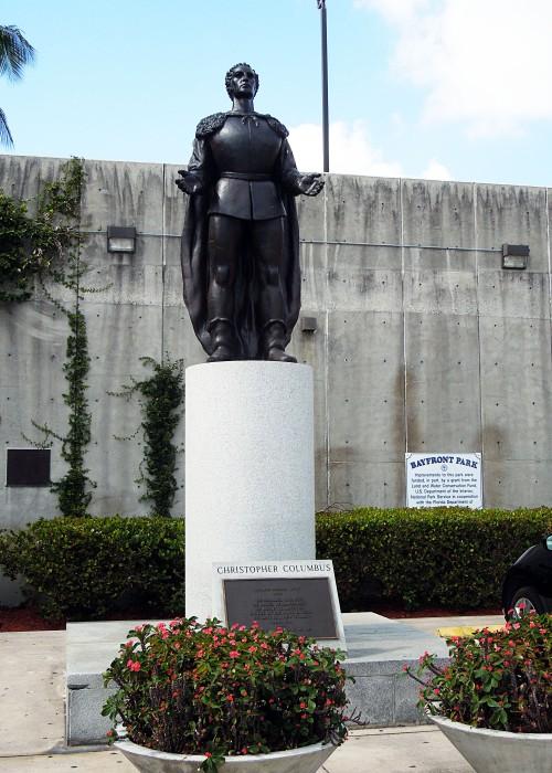 Miami02-Christopher Columbus