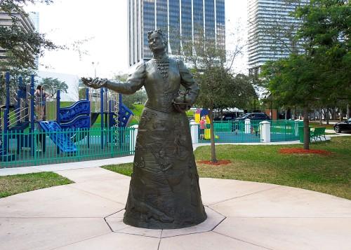 Miami09-Julia Tuttle