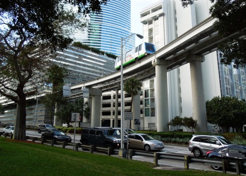 Miami24-Metromover