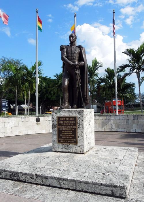 Miami30-Simon Bolivar