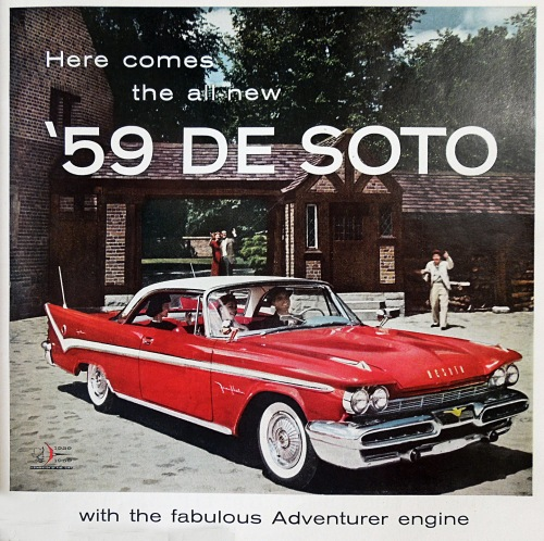 59 De Soto