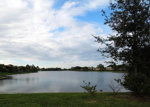 Lake at Pines