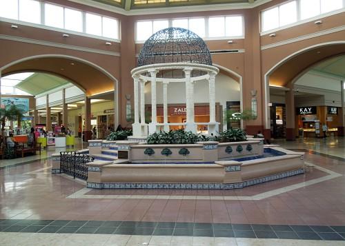 Mall-Gazebo