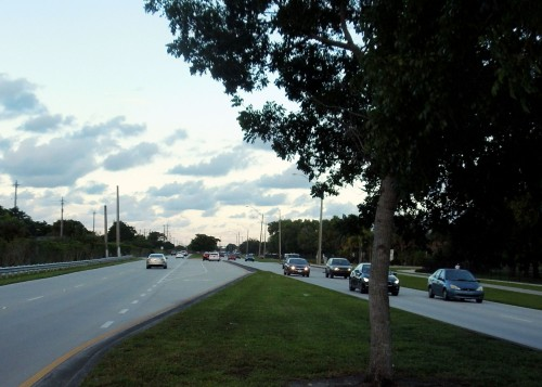 Road Reversal