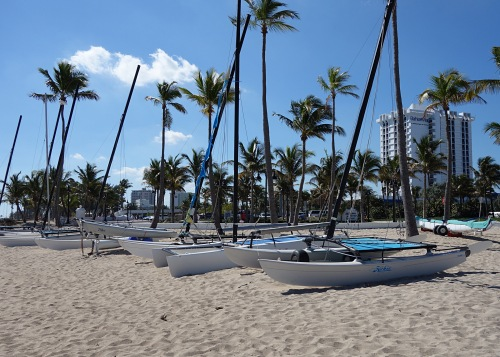 Ft Lauderdale Boat Rental