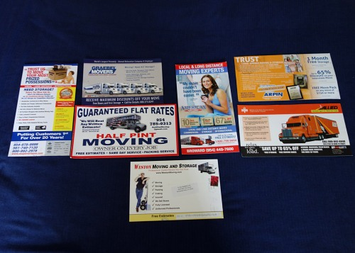 Mover Ads