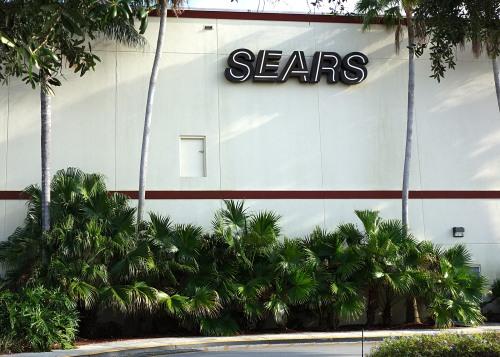 Sears Door