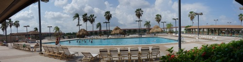 Panorama-Century Village Pool