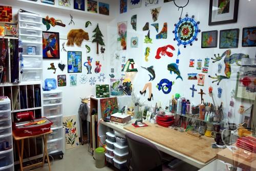 Studio 18-09