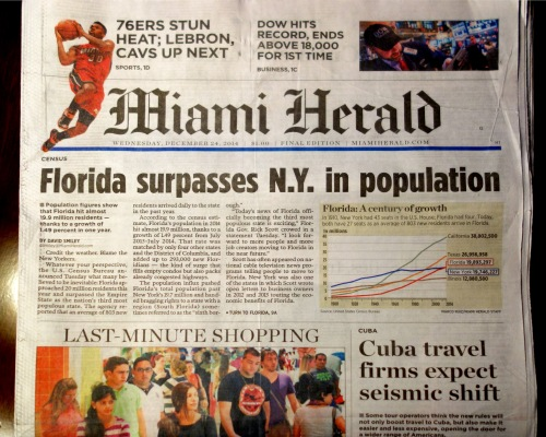 Herald-Population