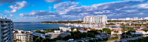 Panorama-Miami Beach